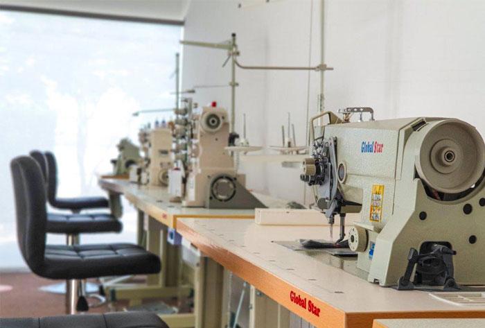 in5 Design Fashion Lab