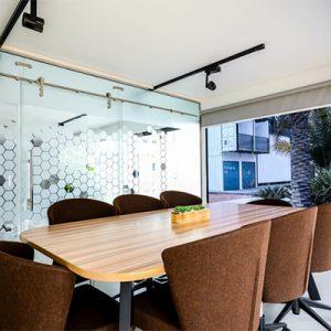 in5 Design - Meeting Room
