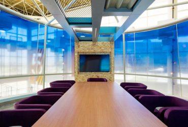 in5 Media - Board Room