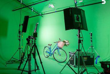 in5 Media - Green Room