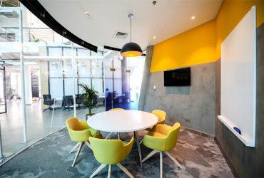 in5 Media - Meeting Room
