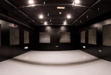 in5 Media - Mini Production Studio