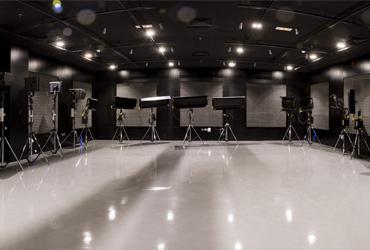 in5 Media - Production Studio