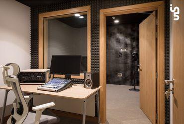 in5 Media - Recording Studio