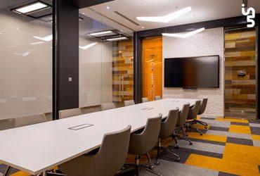 in5 Tech - Board Room