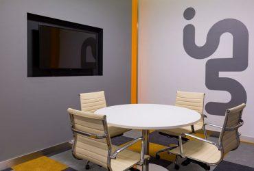 Tech Meeting Room