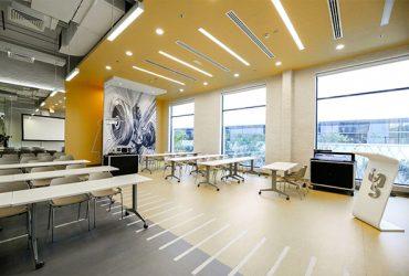 Multi-Functional Hall